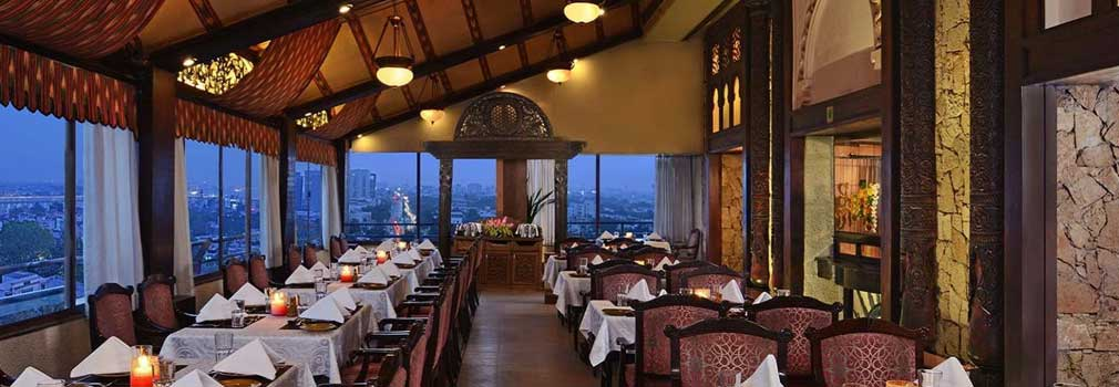 Fortune Landmark – Restaurants in Ahmedabad