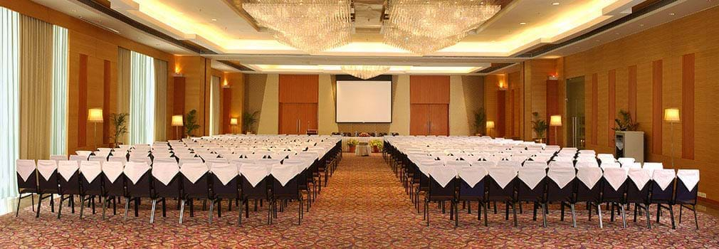Meeting Venues in Indore