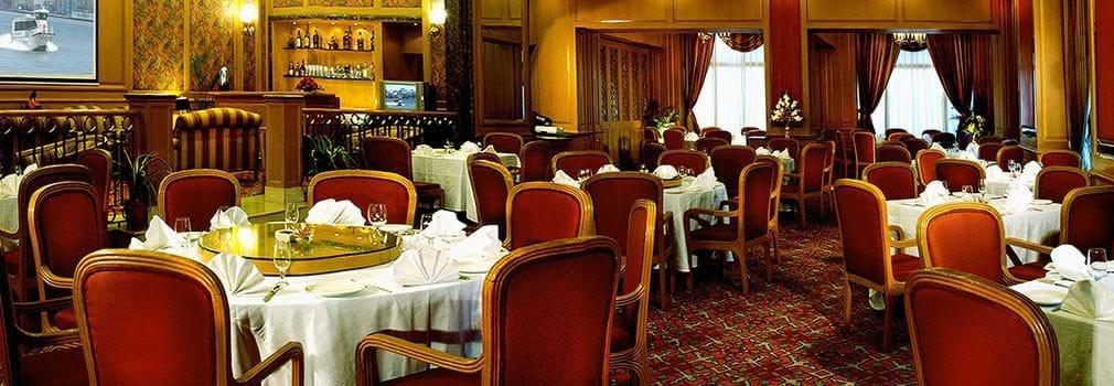 Restaurants in Indore
