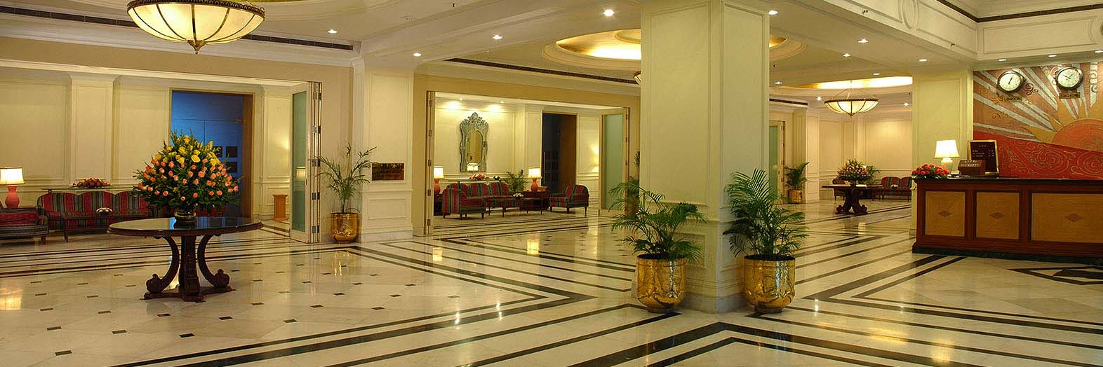 Services and Facilities in Indore