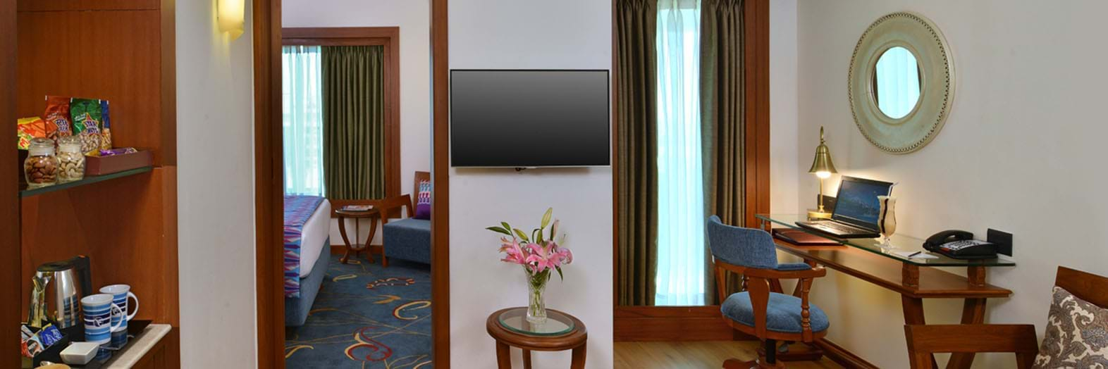 Hotel offers in Ahmedabad