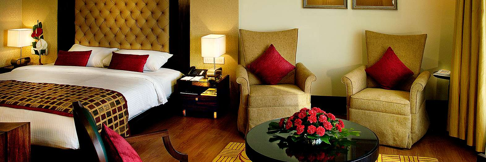 Hotel offers in Indore