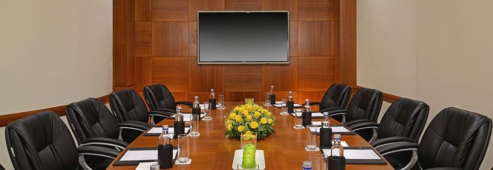 Meeting Venues in Goa