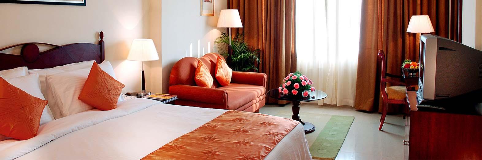 Hotel offers in Vijayawada