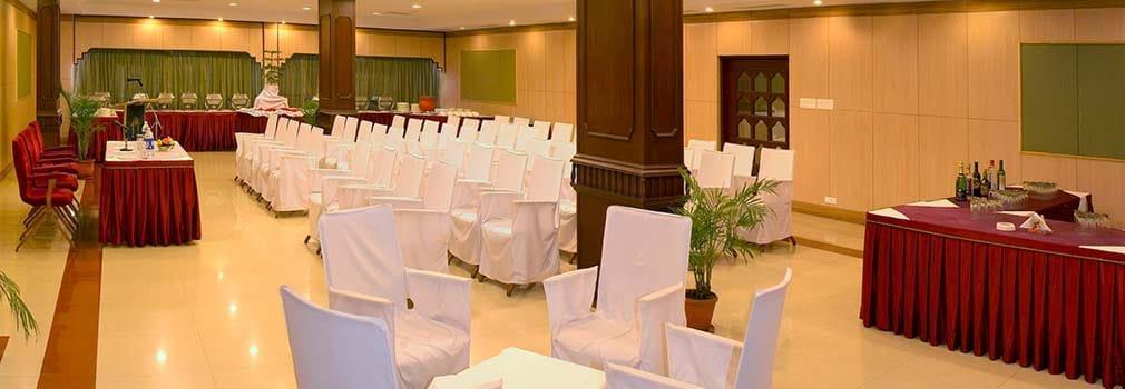 Fortune Pandiyan Hotel – Meeting Venue