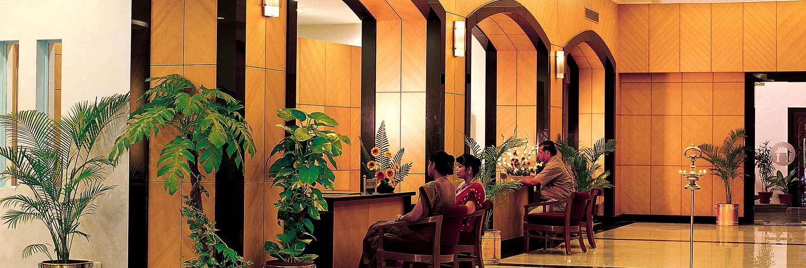 Fortune Pandiyan Hotel - Diary