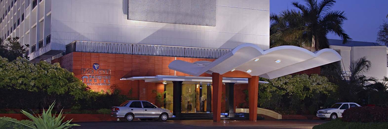 Fortune Pandiyan Hotel, Madurai