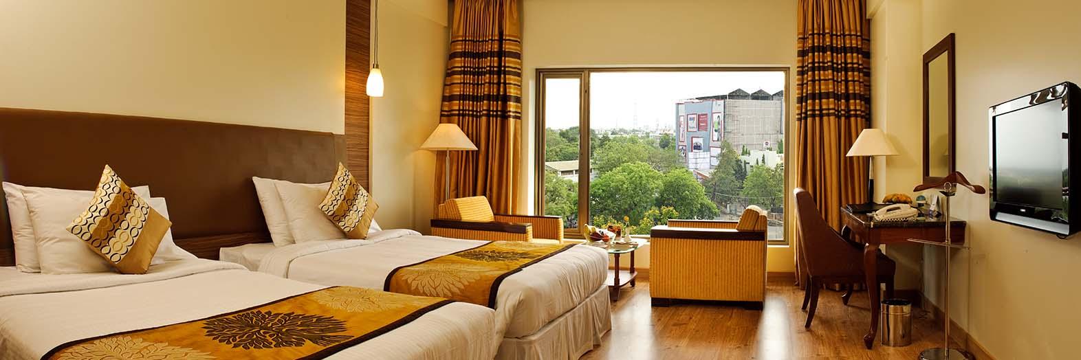 Hotel offers in Madurai