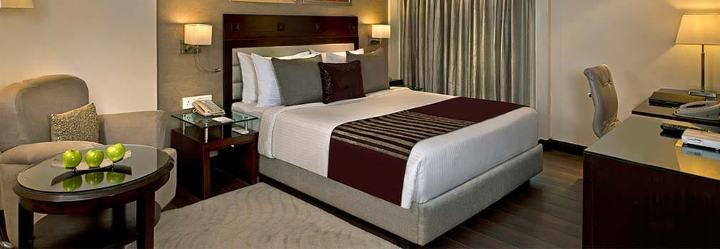 Fortune Park – Ahemdabad Hotels Room
