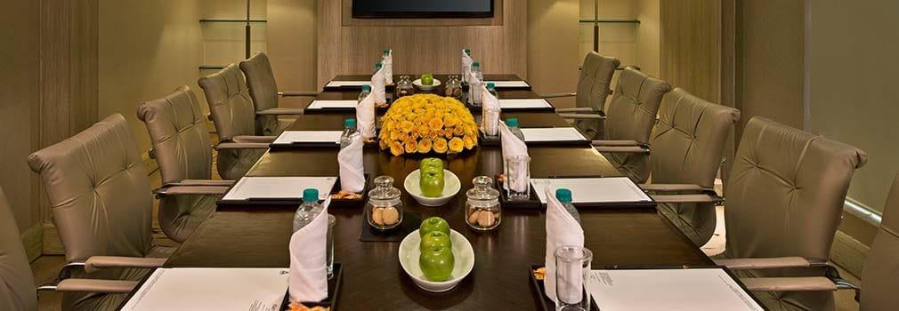 Fortune Park – Ahemdabad Hotels Meeting Venue