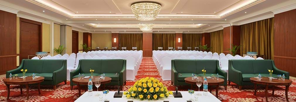 Fortune Park BBD Lucknow - Meeting Venue