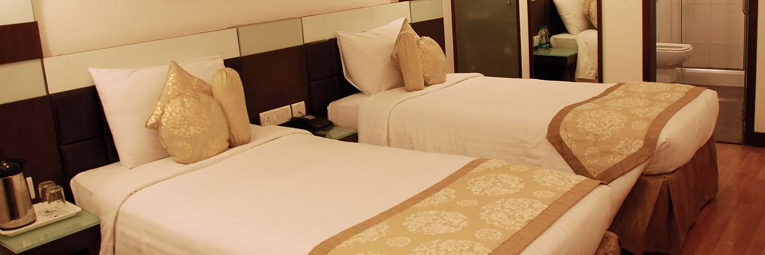 Hotel offers in Jamshedpur