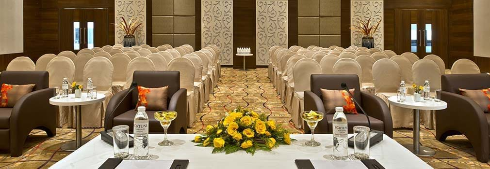 Fortune Park Dahej – Meeting Venue