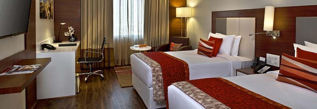 Fortune Park Dahej – Dahez SEZ Hotels Room