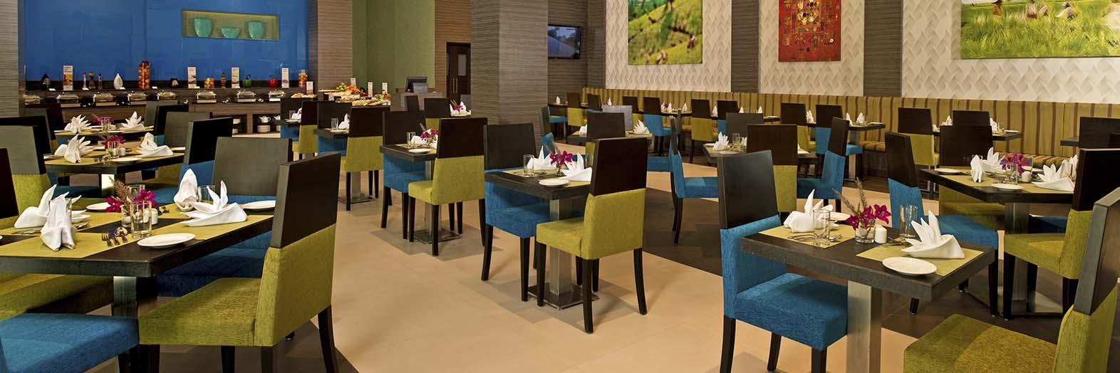 Restaurants in Dahej SEZ
