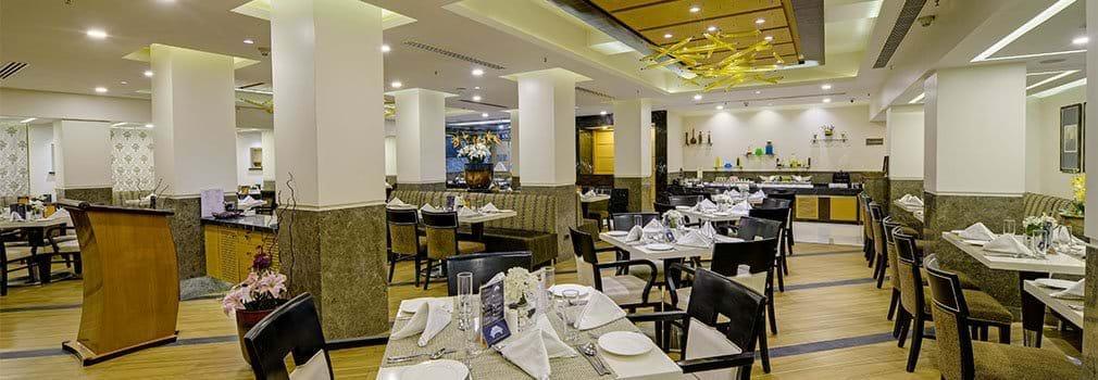 Fortune Park Galaxy – Dining in Vapi Hotel