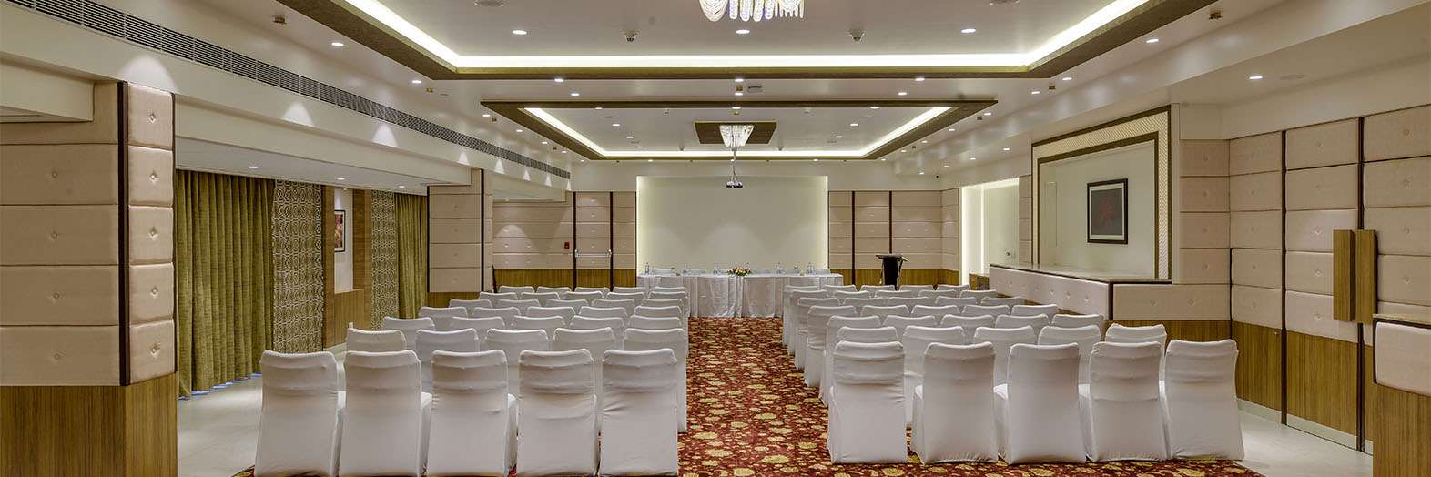 Fortune Park Galaxy –Meeting Venue in  Vapi
