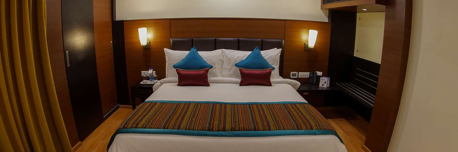 Hotel offers in Vapi