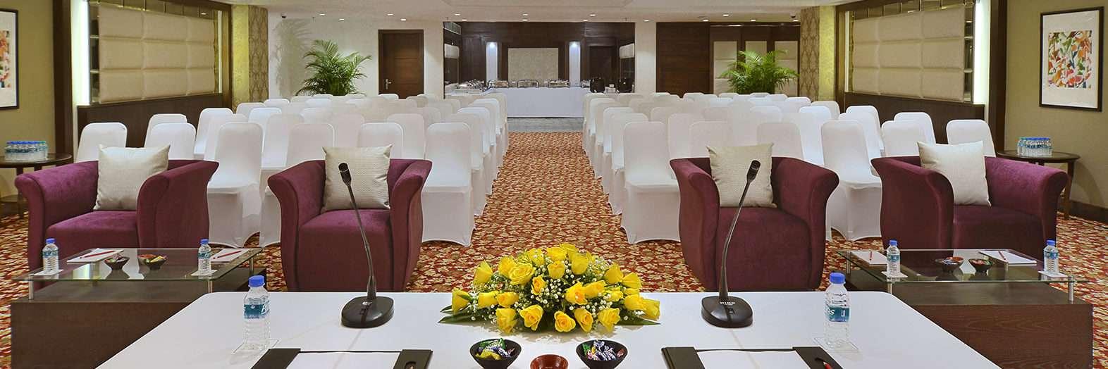 Meeting Venues in Haridwar