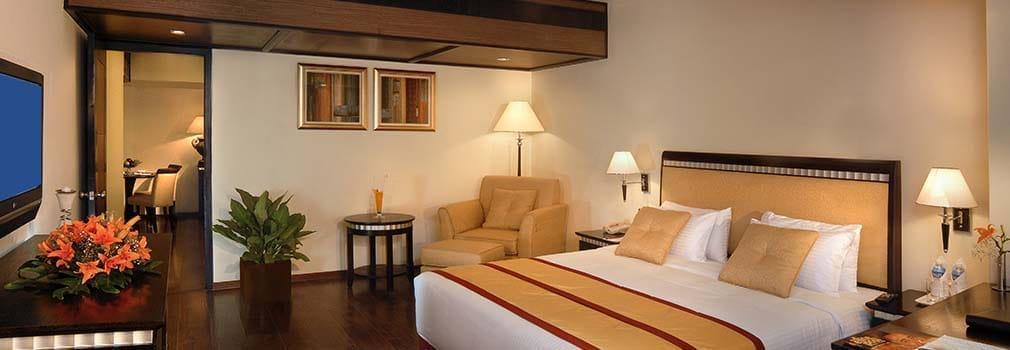 Fortune Park JP Celestial – Bengaluru Hotels Room