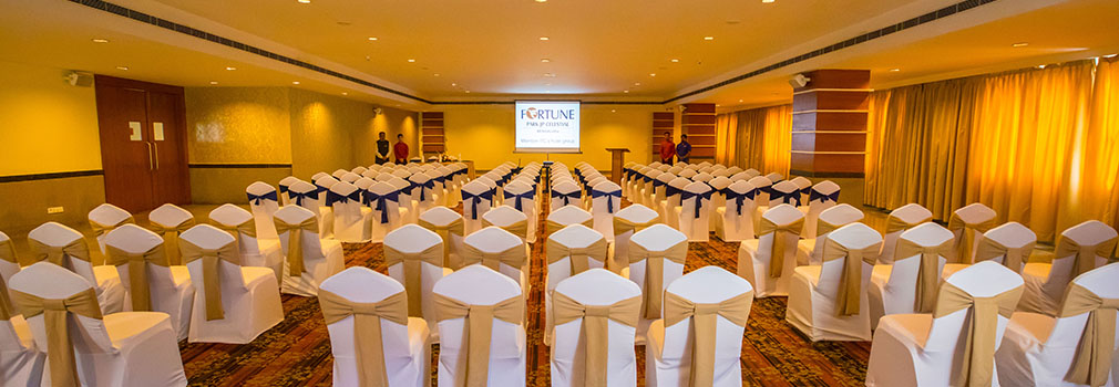 Fortune Park JP Celestial – Meeting Venue