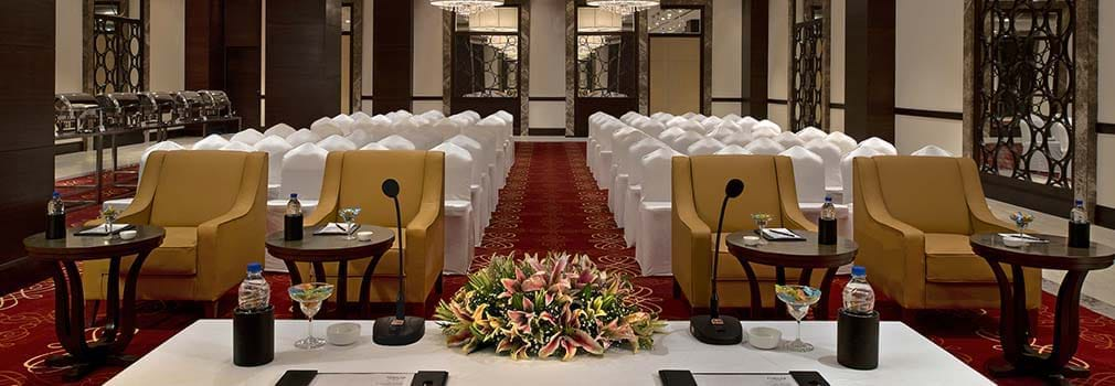 Meeting Venues in Rajkot