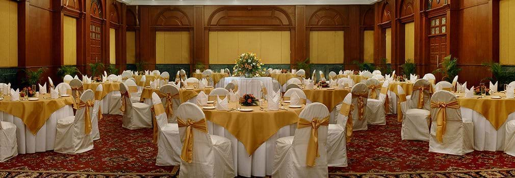 Fortune Park Panchwati – Meeting Venue