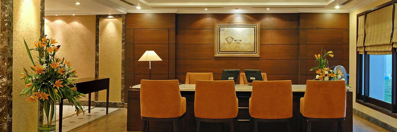 Services and Facilities in Kolkata