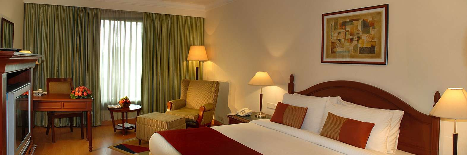 Fortune Park Panchwati – Hotels in  Kolkata  Room