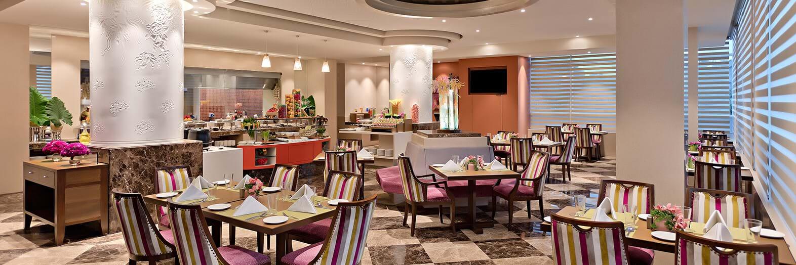 Fortune Park Pushpanjali-Durgapur Hotels Dining