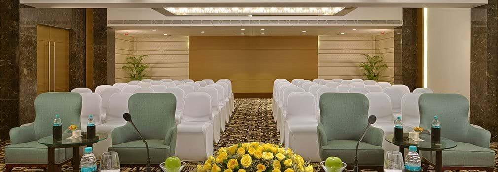 Meeting Venues in Bhubaneswar