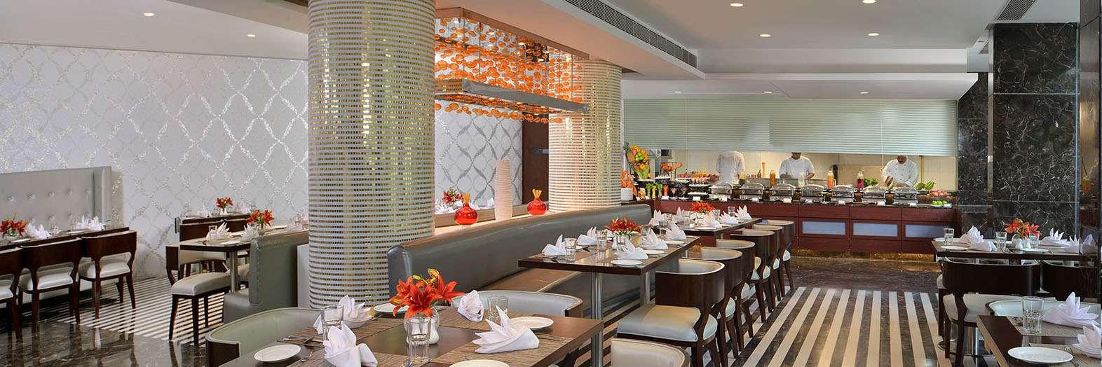 Restaurants in Bhubaneswar