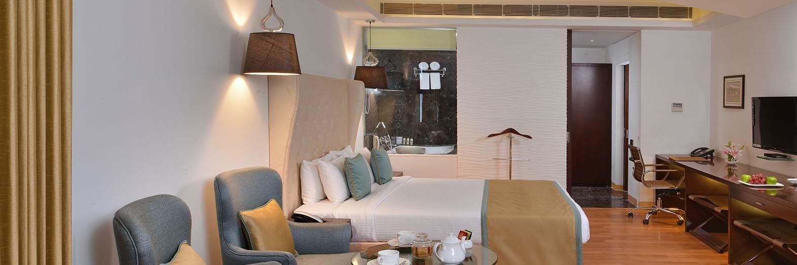 Hotel offers in Bhubaneswar