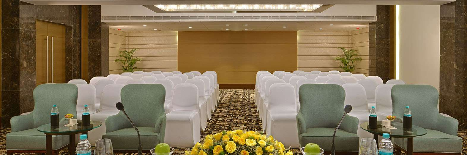 Meeting Venues in Bhubaneswar