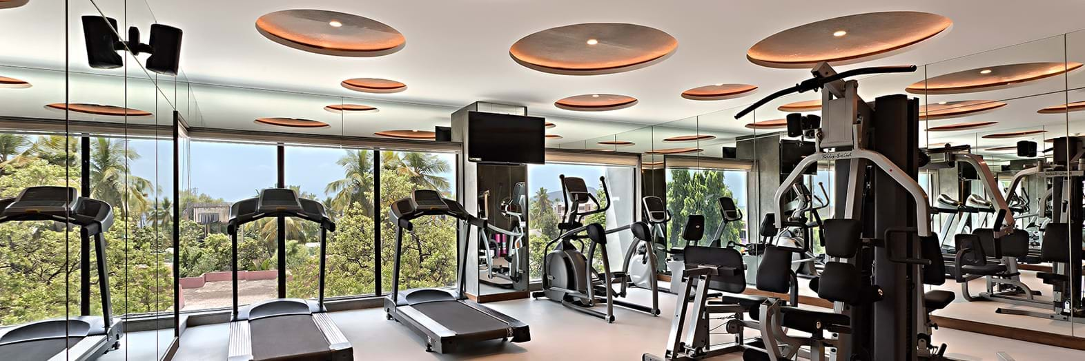 Services and Facilities in Vellore