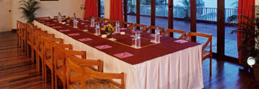 Fortune Resort Bay Island – Meeting Vinues