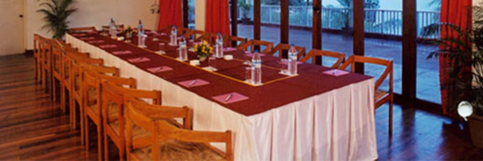 Meeting Venues in Port Blair