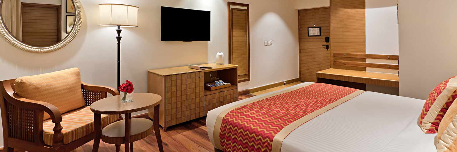 Fortune Resort Bay Island – Hotels in Port Blair