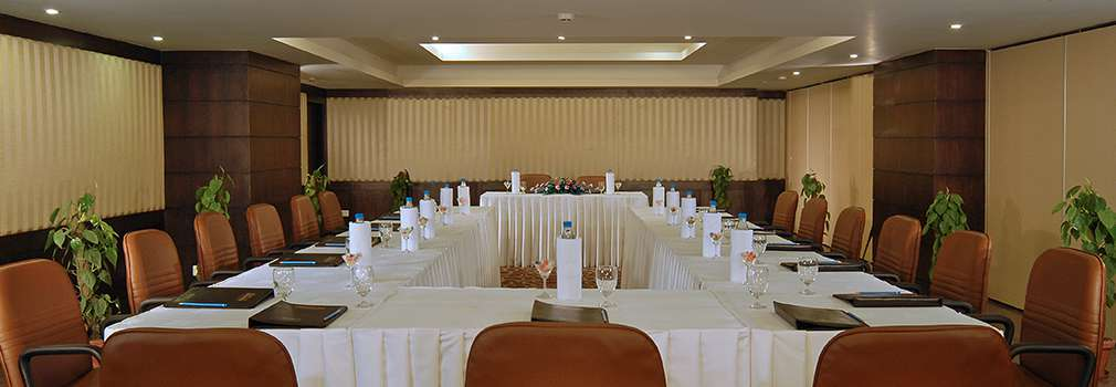 Fortune Resort Grace – Mussoorie Meeting Venue