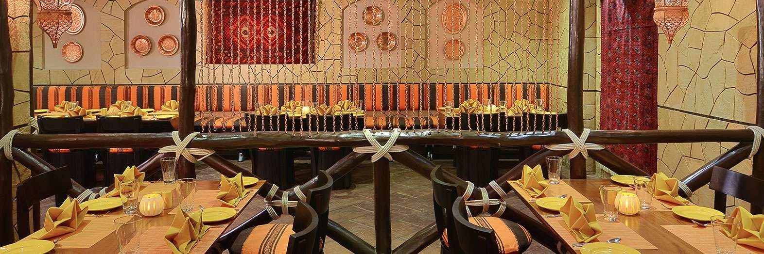 Fortune Resort Heevan – Dining