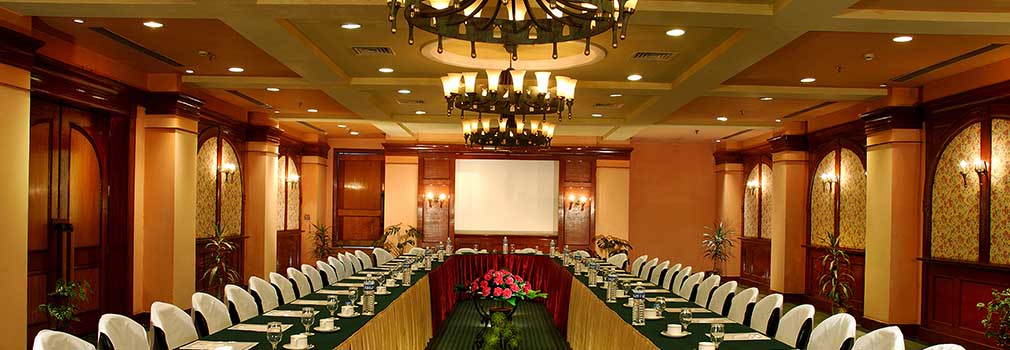 Meeting Venues in Ooty – Ooty Hotels