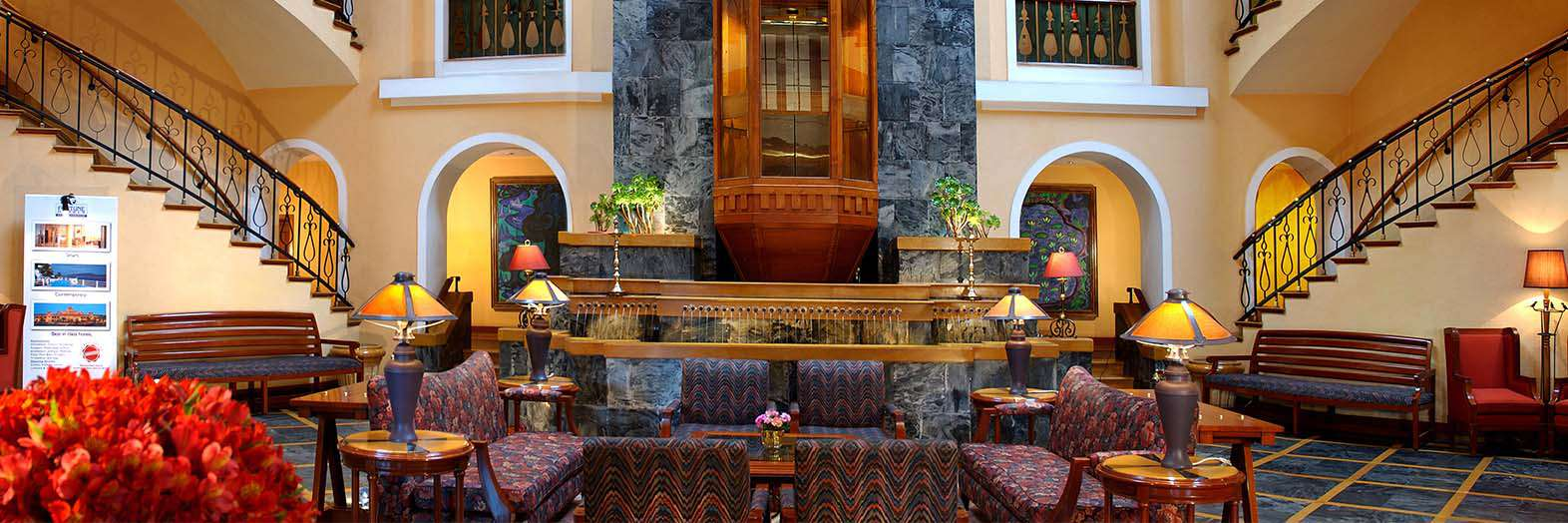 Fortune Resort Sullivan Court - Diary