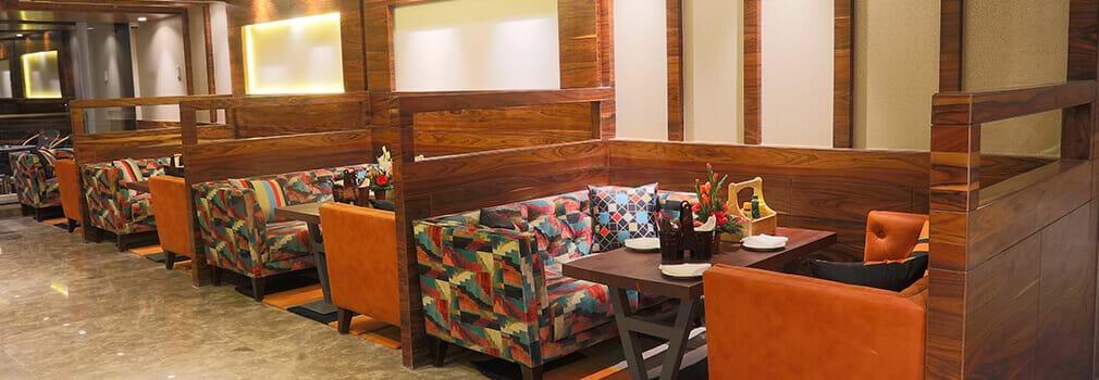 Fortune Select Cedar Trail Mashobra- Meeting Venue
