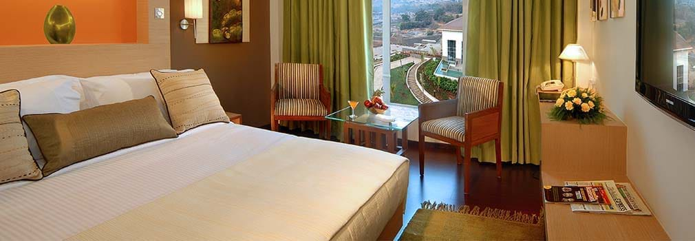 Fortune Select Dasve - Hotels in Lavasa Room