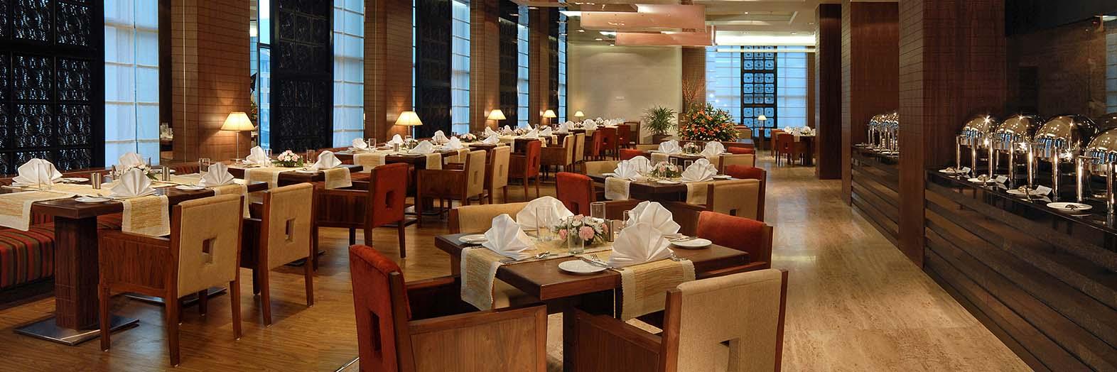 Restaurants in Lavasa