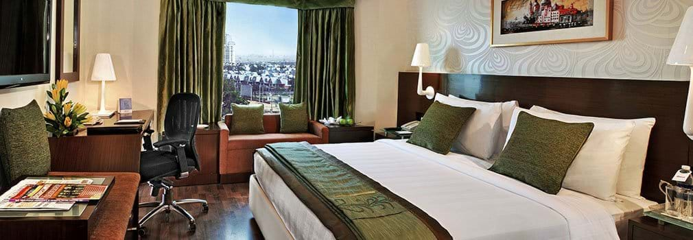 Fortune Select Excalibur – Hotels in Gurgaon Room