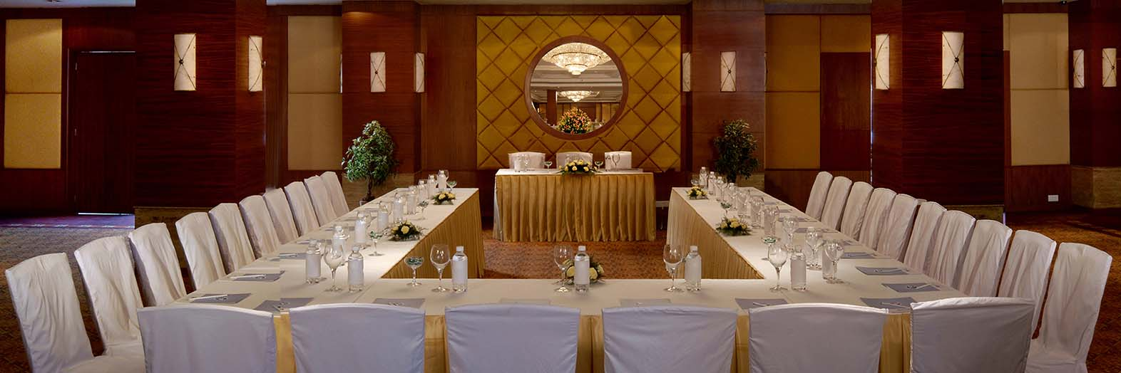 Hotels in Mumbai – Navi Mumbai Meeting Venues