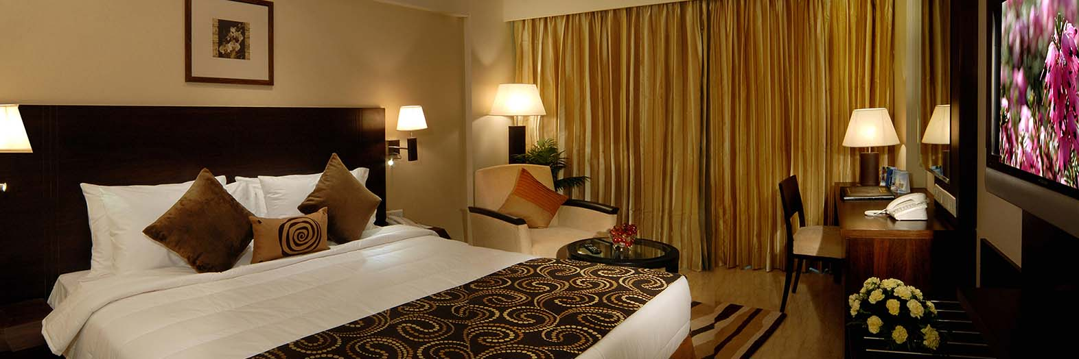 Hotel offers in Navi Mumbai