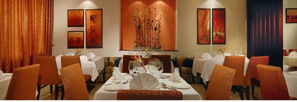 Fortune Select Global – Hotels in Gurgaon Dining