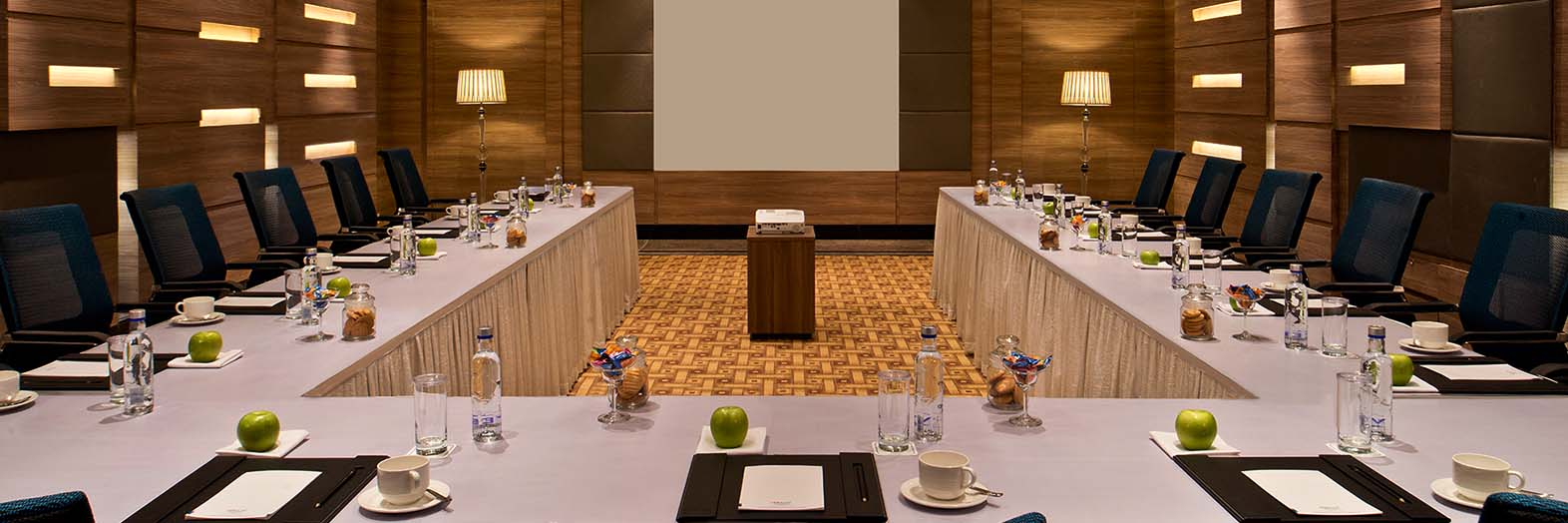Fortune Select Gran –Chennai Hotels Meeting Venue